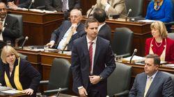 Ontario Bureaucrats Accused Of Hiding