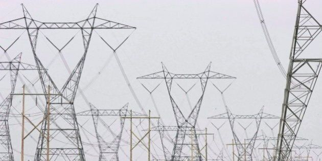 Nova Scotia Election: Electricity Rates A Key