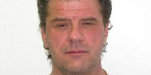 Hells Angel Escapes From Laval Minimum Security