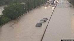 No Flood Insurance Without