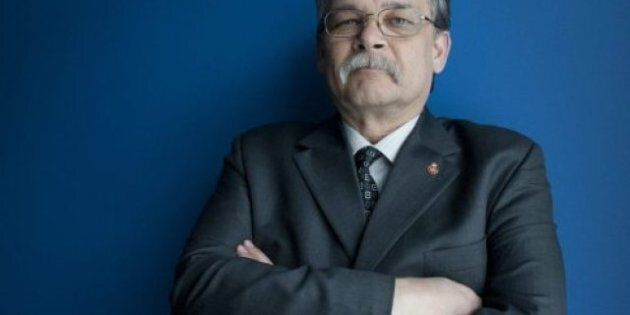 Harold Leduc, Veterans Review And Appeal Board Member Says Privacy