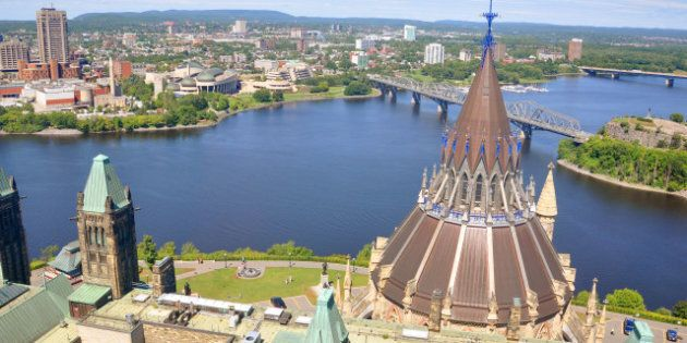 Ottawa Pants Pulling: Suspect Gavin Sean Griffiths Facing 24 More