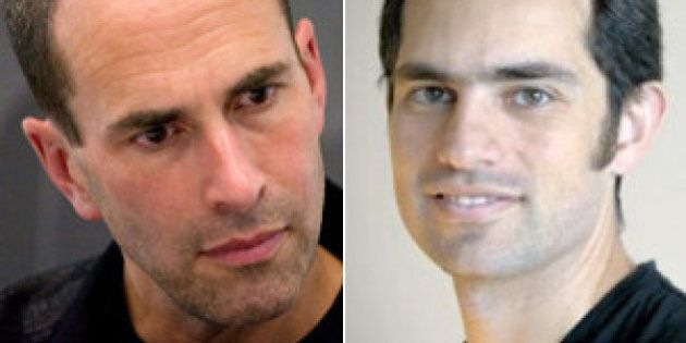 Tarek Loubani And John Greyson, Canadians Detained In Egypt, Face Further Jail