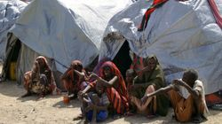K'naan, Iman and the Famine in Somalia: The Long Game Matters,