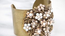 Papyrus Launches New Jewelry Line