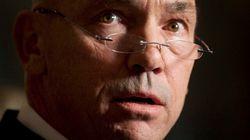 RCMP Chief Aims To Squash Back-Door Gun