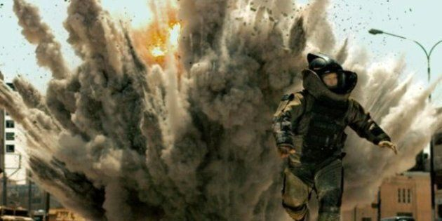 Hurt Locker Piracy Lawsuit Abandoned, Court Records