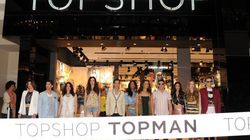 The Bay To Open Two New Topshop And Topman Locations
