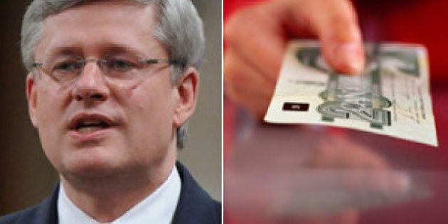 Stephen Harper: Equalization Payment Plan Likely To See Few Changes When It Expires In