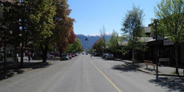 Terrace Double Shooting: Man In Custody, Say B.C.