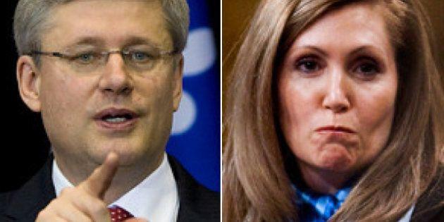 Harper Moves To Dismiss 'Frivolous' Lawsuit By