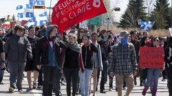 Students Overwhelmingly Reject