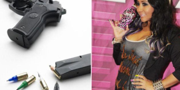 War of 1812 Saved Us From American Politics, Guns And Snooki: