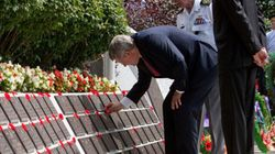 Harper Honours Veterans Of 'Forgotten' Korean