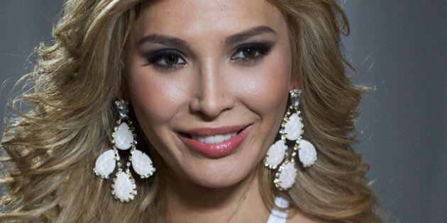 Jenna Talackova: Transgendered Miss Universe Canada Contestant Prepares For
