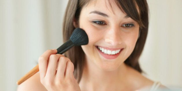 Why Cosmetics Won't Cure Your Red