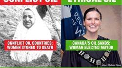 Ex-Tory PR Guru: Canada's Oil Sands Fund Democracy, Pride