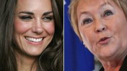 Quebec Joins Royal Baby Bill