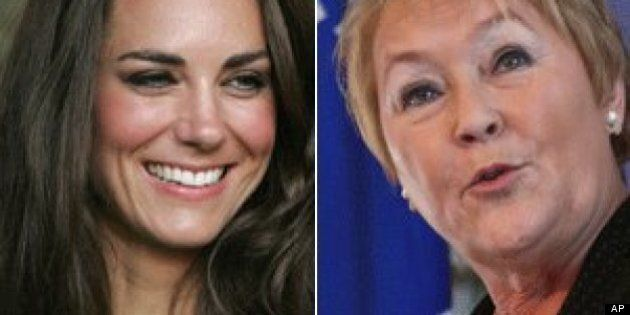 Royal Baby Bill Challenge Joined By Quebec Attorney