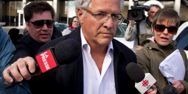 Quebec Construction Scandal: Federal Stimulus Goes To Companies, People Implicated In Collusion