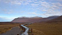 Should Alberta's Oil Go