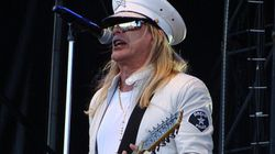 Bluesfest Collapse: Cheap Trick Wants An