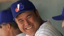 Former Expos Pitcher Dead In California, Apparent