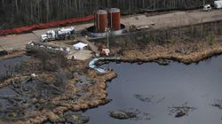 Owner Of Breached Oil Pipeline Aims To