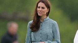 Guilt-Free Glamour: Get Kate's Springtime Look For Less