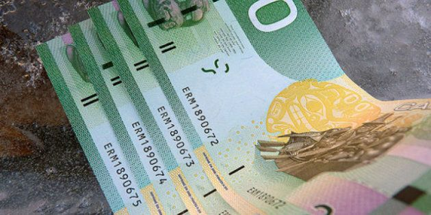 Moody's Maintains Canada Triple-A Credit