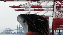 Canada's GDP Shrinks 0.3 Per Cent In May; No Growth Since