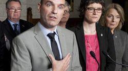 Budget Vote Inevitable, Despite NDP