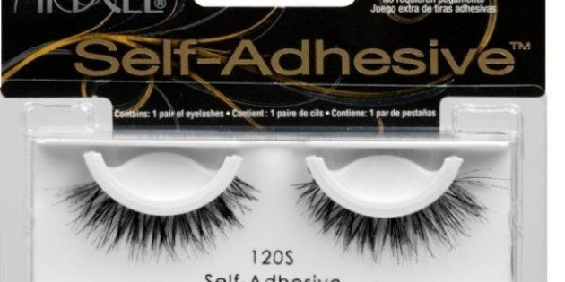 80a12eea14d Put To The Test: Ardell Self-Adhesive Lashes | HuffPost Canada