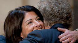 Quebec Education Minister Steps