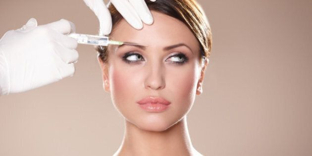 Injectable Treatments Becoming Mainstream, Study