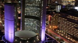 One Canadian City Makes It On 'World's Most Powerful'