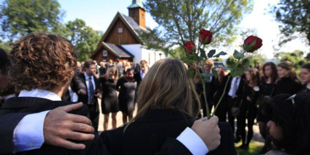 Norway Massacre: Facebook, Social Media Spurring On Far-Right