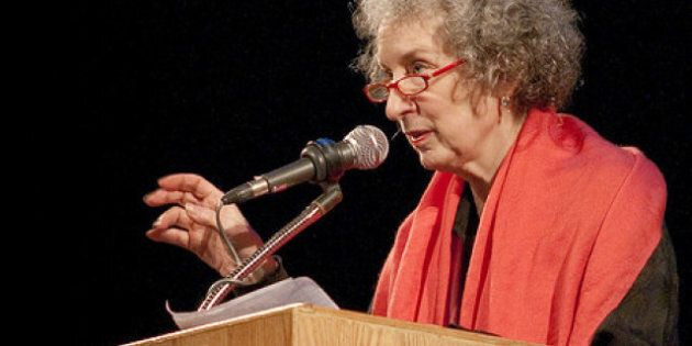 Take That, Doug Ford: Margaret Atwood Books 30% Off At Indigo... With Library