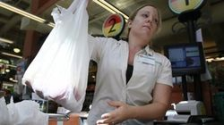 Toronto Poised To Ditch Plastic Bag