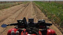 Alberta Senior Dies After Driving ATV Into Side Of