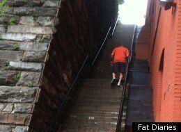 Week 11: Stairway To