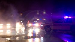Accused Drunk Driver Hits Car Full Of Seniors In Fatal