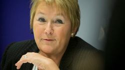Pauline Marois: The Sarah Palin of French
