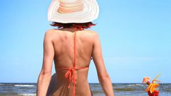 Summer Hair Care: Top Tips To Combat Water And Chlorine Damage