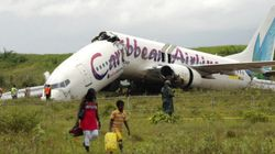 12 Canadians Aboard Crashed Plane In