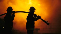 Firefighters Fired Over Sexist