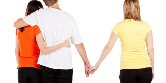 Why Women Cheat: 7 Reasons Why Infidelity Isn't Just For