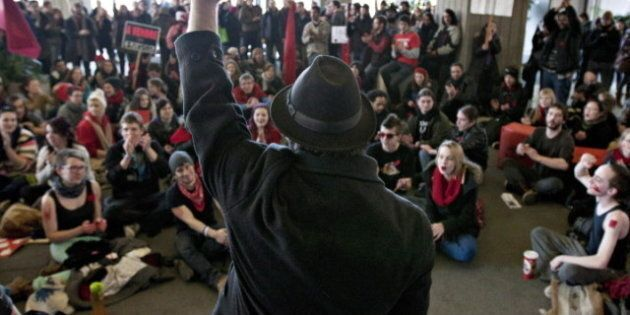 Quebec Student Tuition Protests: Laurent Proulx Sues Over Class Closures,