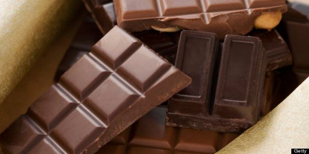 Chocolate Price-Fixing Scandal: Companies To Pay $23.2