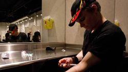 Heroin Overdoses Spur Public